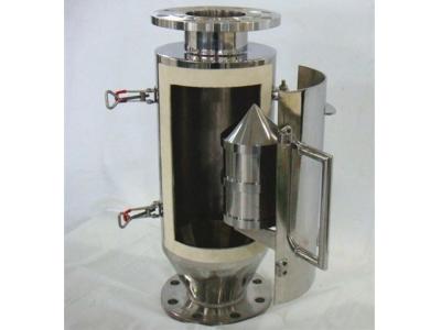 永磁筒 粮机永磁筒 永磁除铁器 饲料机械除铁器 tcxt永磁筒