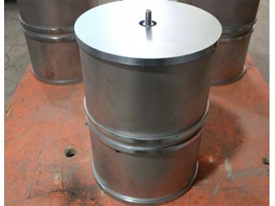 饲料用永磁筒芯 tcxt永磁磁芯 粮食机械永磁筒 永磁除铁器