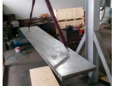 TCXT永磁磁板 除铁磁板 永磁除铁器 强磁磁板 无锡强磁除铁器