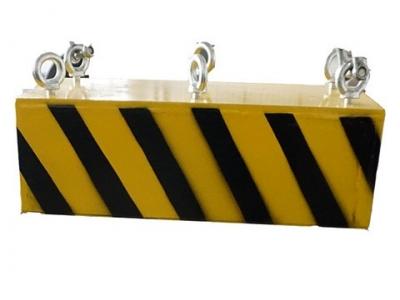 无锡磁板 强磁除铁器 悬挂式除铁器 磁性板 除铁磁板