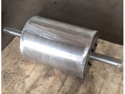 永磁滚筒  顶式永磁筒 永磁磁芯 不锈钢磁筒 永磁除铁器