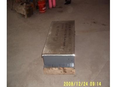 磁性板 不锈钢除铁器 悬挂式除铁器 永磁磁板  强磁板