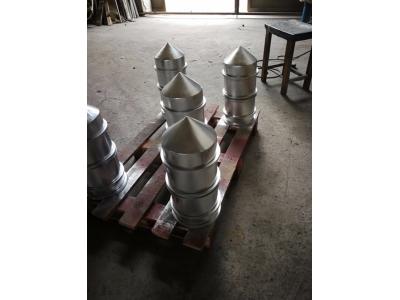 强磁筒磁芯 尖顶磁筒 磁性筒 永磁筒 永磁除铁