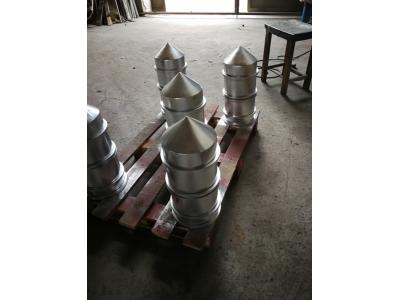 尖顶磁筒 磁性筒 永磁筒 永磁除铁器  磁性分离器