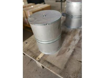 尖顶磁筒 磁性筒 永磁筒 永磁除铁器 强磁滚筒