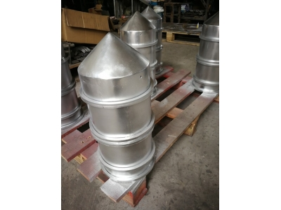 尖顶磁筒 磁性筒 永磁筒 永磁除铁器 强磁分离器